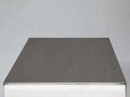buffettisch edelstahl 80x80 eventwide schweiz. Black Bedroom Furniture Sets. Home Design Ideas